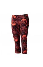casall-14556-7/8-tights-black-orange