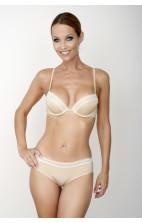 Calvin Klein Perfeclty Fit Sexy Signature Push Up Bra skin - F3263E-02K